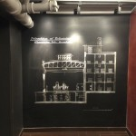 väggdekor väggfolie väggmotiv
