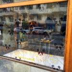 fönsterdekor folie