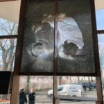 konstfack negativ fönsterdekor
